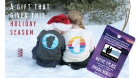 Holiday Gifts to Support Tahoe Fund